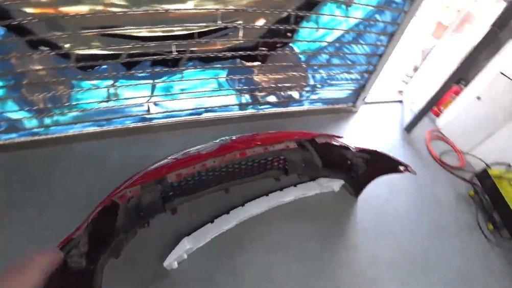 视频:丰田86终于拆到最后一期了