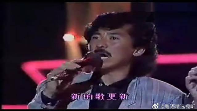 香港歌星一起演绎粤语版《明天会更好》