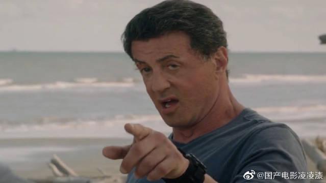 """高手凭借""""马桶""""逃生? 高智商逃脱海上监狱! 这部电影真的是经典中"""