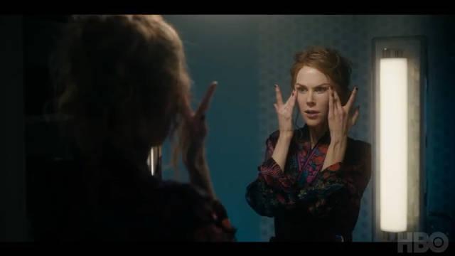 妮可·基德曼和休·格兰特主演HBO新剧《祸根/无所作为》发布新预告