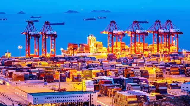 西方唤醒了中国的供应链,自己却躺平了……