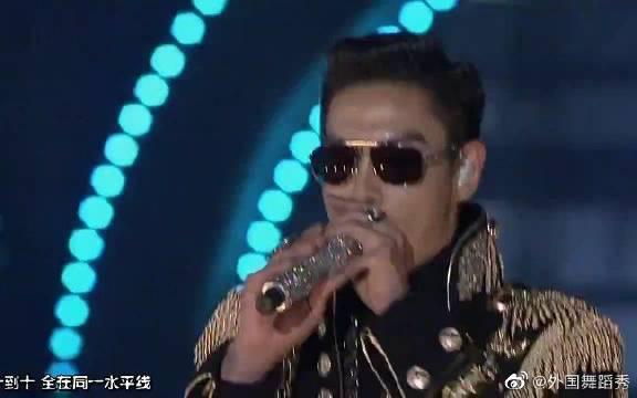 《Fantastic Baby》爆炸现场,难忘今宵 Bigbang:我们得赶紧跳舞了
