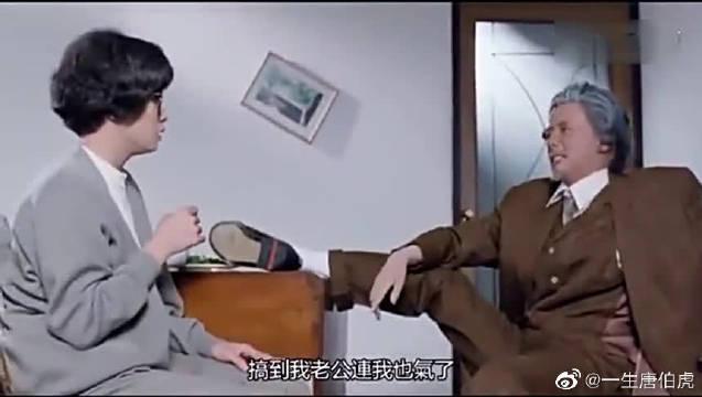 当年香港金像奖,梁家辉凭借这部电影击败了周星驰