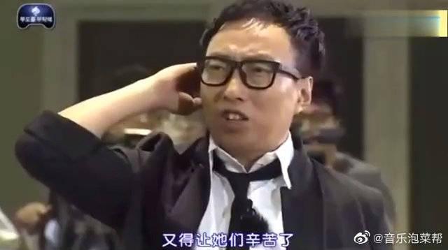 无限挑战成员大跳咆哮,不料EXO真来了,全场只剩尖叫