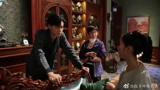 「」   主演:胡一天/张云龙  花絮:路垚白幼宁的公寓战役,能不动手