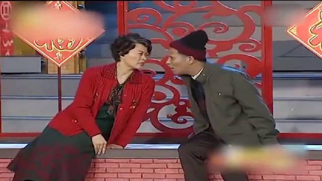 赵本山、宋小宝爆笑小品《相亲》,海燕啊!你可长点儿心吧!