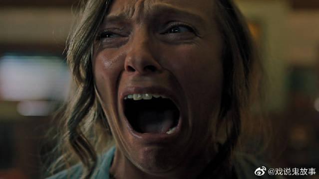 《厄运遗传》      2018年度最佳恐怖片,为了迎接邪神降临