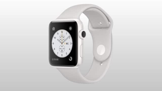 新款Apple Watch或将采用陶瓷纤维材质,机身重量、耐用性提升