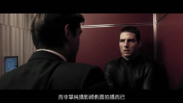 长镜头,斯皮尔伯格的长镜头,还是值得一看的。放心,中文字幕