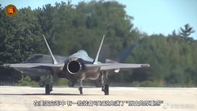 全球最长寿的战略轰炸机!美军为B52换新发动机,将服役1百年