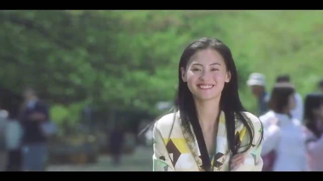 2001年的电影,第一次听到郭富城这首歌好像还是小学的时候