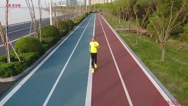 跑步知识: 马拉松和肌肉   @陪你跑 @陪你康 @咪咕善跑