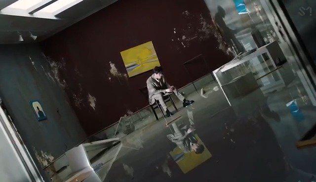 队长出solo专辑啦!!《Self-portrait》主打歌MV也好好看!!