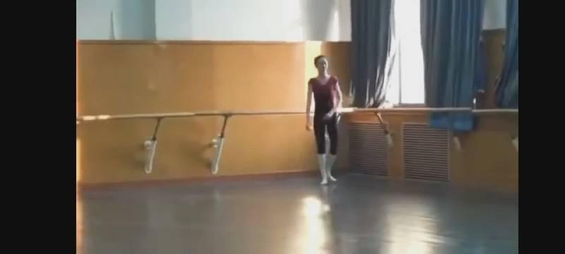 棠姐15岁练舞视频曝光,多年舞蹈经验傍身,实力是真的有 ,敢说敢做