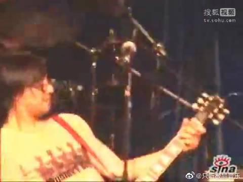 汪峰2007首唱会返场《我真的需要》,