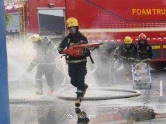 130名!绍兴市政府专职消防员开始招聘