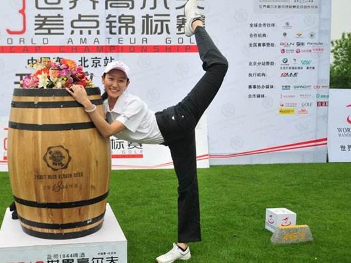 艺术体操世界冠军朱丹教你室内健身操