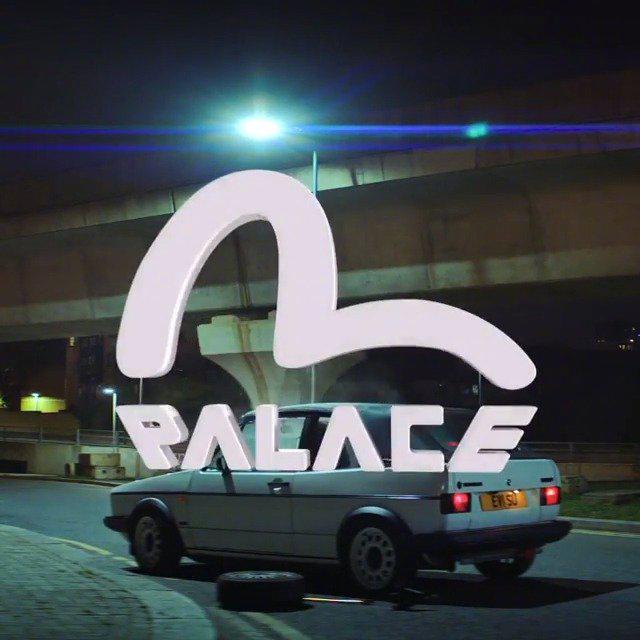 Palacex EVISU 联名系列预告释出