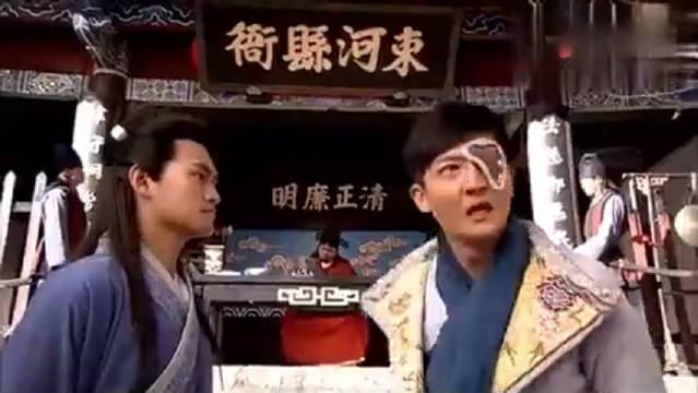 郭京飞、袁弘再次对峙,气得前者喷口水,然而结局大反转!