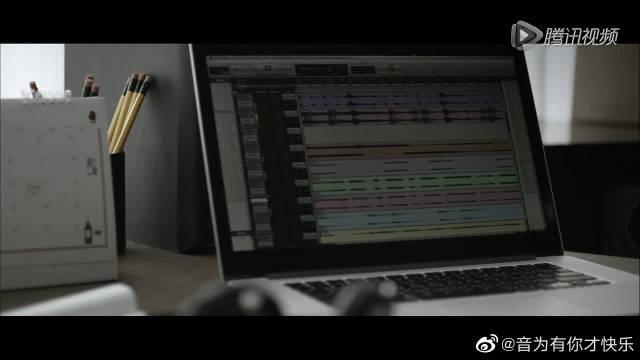 许魏洲《放》 ⟪放⟫是第二张专辑的首发单曲