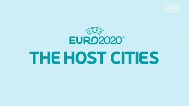 2020欧洲杯举办城市巡礼