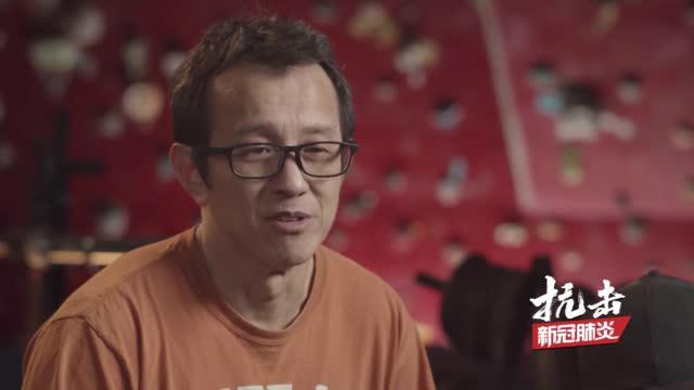 曝光防疫不力华裔医生被开:院方以职位要挟我