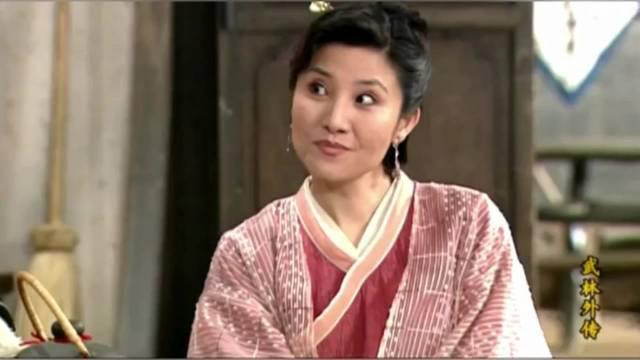 《武林外传》疯狂笑场的老白和佟湘玉