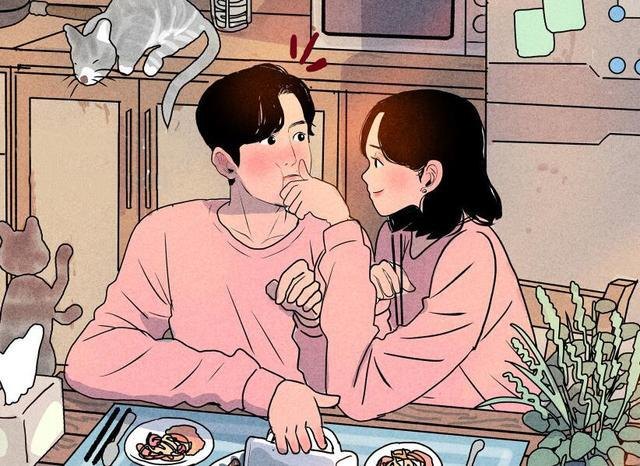 """深度追问:不做饭、不做家务的女人,会是个""""好妻子""""吗?"""
