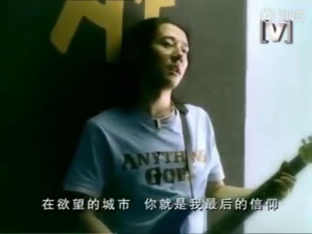 《我是唱作人2》期待郑钧在这个节目中的新作