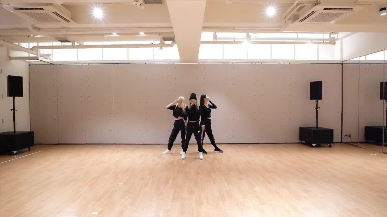 金泰妍 - TAEYEON《火花 (Spark)》Dance Practice