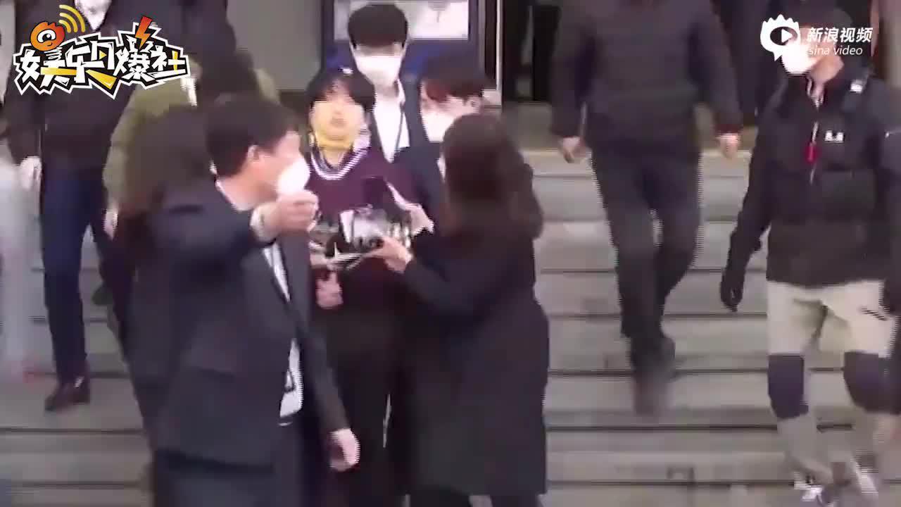 视频:N号房赵主彬承认部分嫌疑 经济问题是犯罪主因
