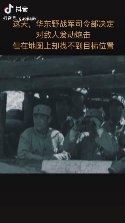 人民军队作战,人民帮助,这就是中国人民解放军!