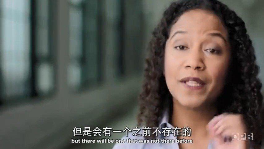 PBS高分纪录片:探寻暗物质(双语字幕)