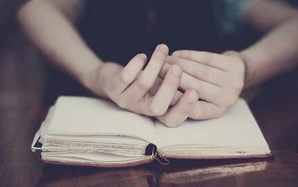 每一天都会告诉自己要好好控制情绪,不抱怨,谨言慎行