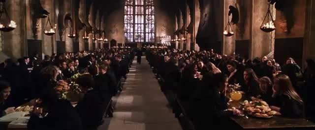 《哈利波特2》:罗恩收到吼叫信,被母亲痛骂,罗恩心惊不已