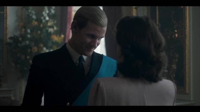 菲利普亲王为娶伊丽莎白公主,放弃希腊和丹麦王子头衔
