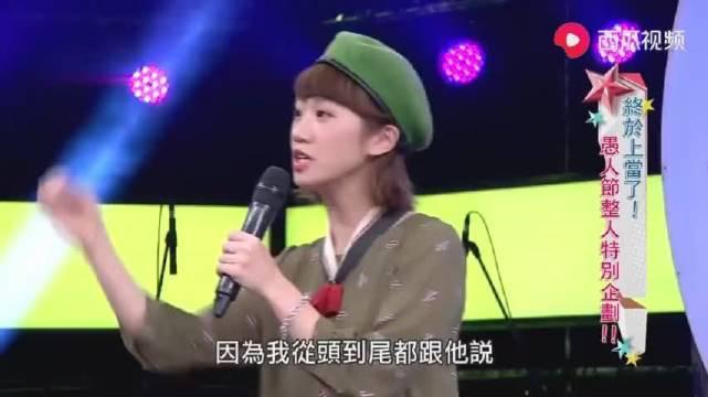 吴宗宪恶搞节目:帅哥KTV包房被整,不唱张学友的歌不让走