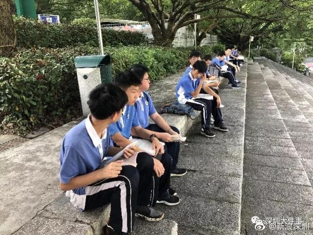 深圳中考是否延期?市教育局:还未确定