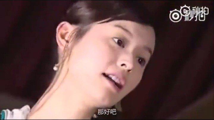 《小鱼儿与花无缺》张卫健的女装还不错的嘛哈哈哈哈哈!