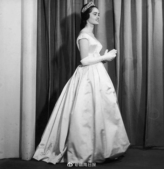 86岁西班牙公主患新冠肺炎去世,成欧洲皇室首例去世成员