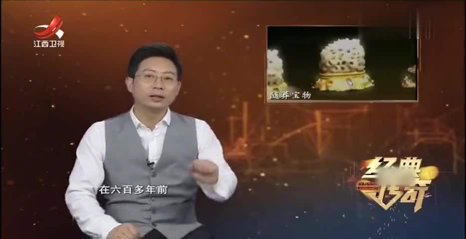 盗墓危机4:梁庄王墓发现惊世大宝藏,意外证明郑和大西洋的伟大
