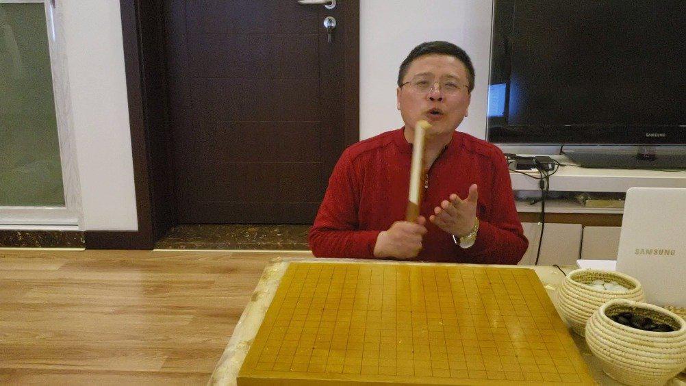 转发微博//围棋文化常识 人机大战(六)——master