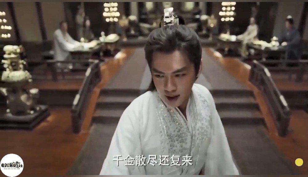 《庆余年》国语,粤语,泰语三个版本的小范大人朝堂斗诗