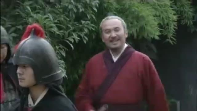庄主露面,是宋慈原先打过交道的刁知县刁光斗