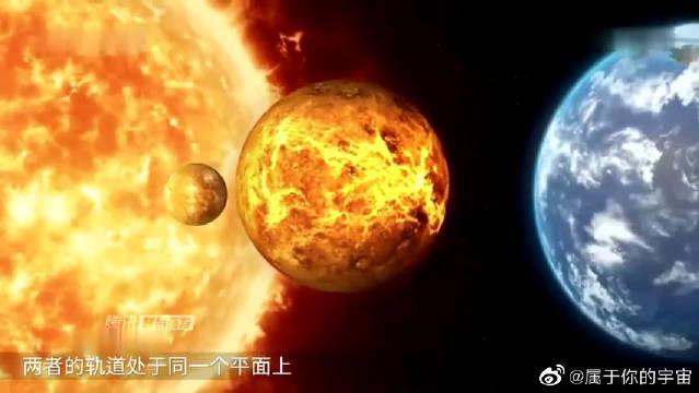 """太阳系出现罕见""""行星运输"""",科学家讲述-100年13次的水星凌日"""