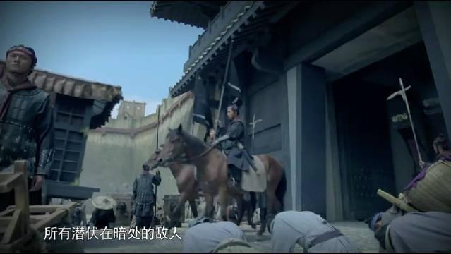 """在中国历史上,被誉为""""千古一帝""""的秦始皇,胸怀大志,在统一后"""