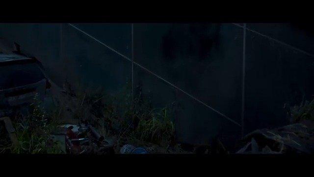 《釜山行2:半岛》首款预告来了,由姜栋元、李贞贤、李莱等主演