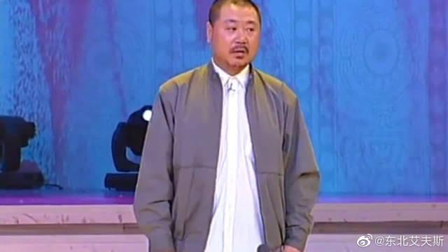 赵本山、范伟、高秀敏精彩演绎小品《卖车》