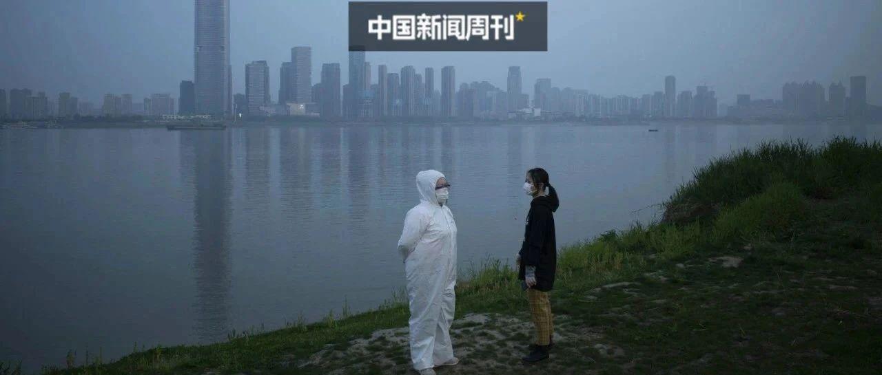 回访武汉基层疾控主任:谁也没想到这个疾病有这么狠