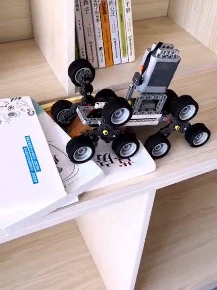创意教育机器人